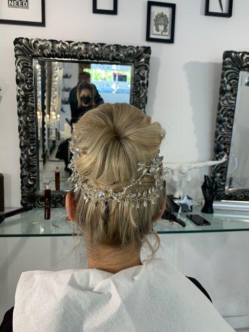 Accessori capelli 💁🏼♀️ 2