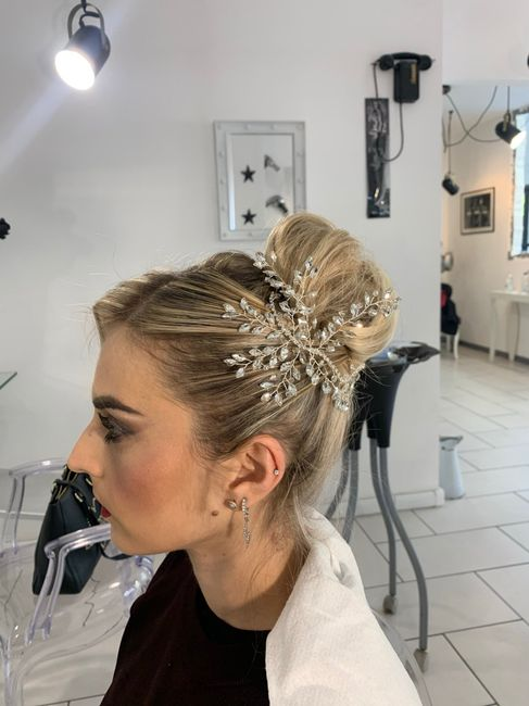 Accessori capelli 💁🏼♀️ 3