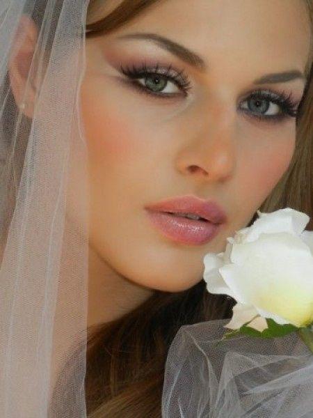 Eccezionale Trucco sposa occhi verdi - Salute, bellezza e dieta - Forum  OW04