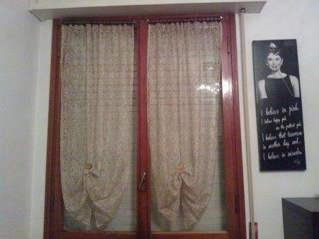 Postate le vostre tende vivere insieme forum for Tende a vetro shabby