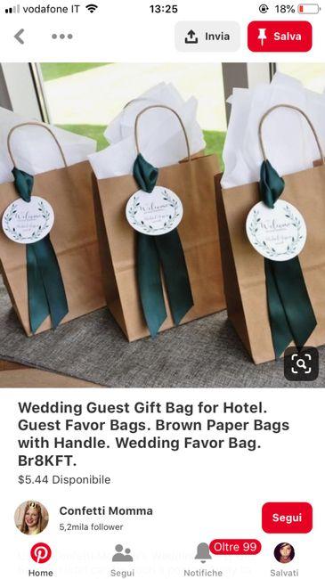 Wedding bag 2