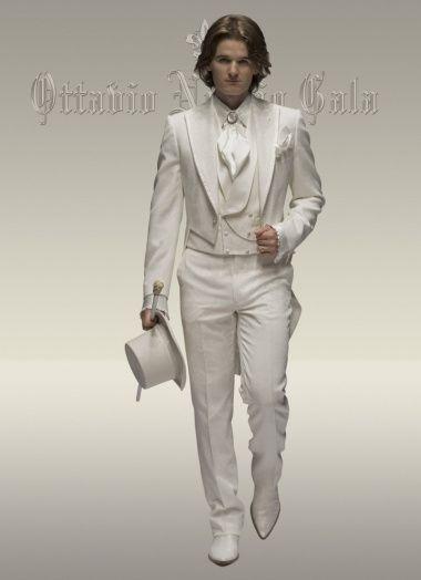 Vestito Matrimonio Uomo Bianco : Abito da sposo moda nozze forum matrimonio