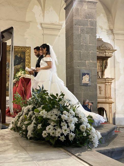 Sposi che sono convolati a nozze durante il Covid-19: lasciate qui i vostri consigli! 👇 37