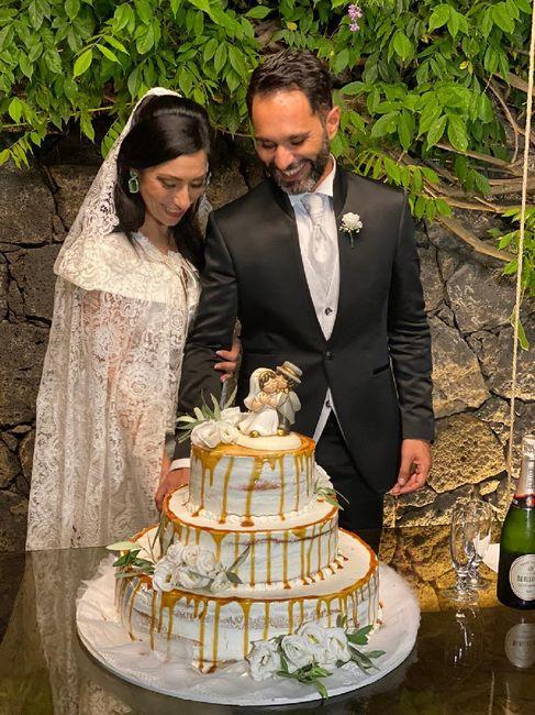 Sposi che sono convolati a nozze durante il Covid-19: lasciate qui i vostri consigli! 👇 43
