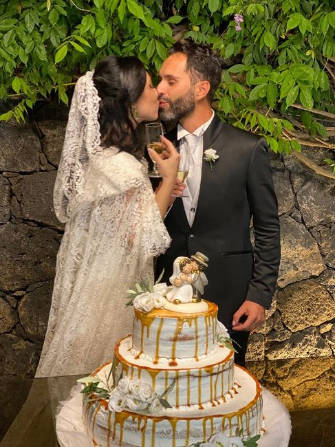 Sposi che sono convolati a nozze durante il Covid-19: lasciate qui i vostri consigli! 👇 44