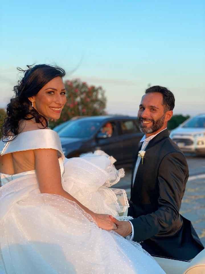 Sposi che sono convolati a nozze durante il Covid-19: lasciate qui i vostri consigli! 👇 - 6