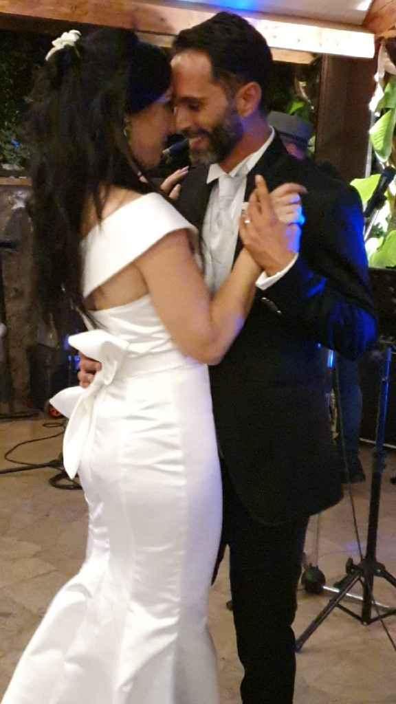 Sposi che sono convolati a nozze durante il Covid-19: lasciate qui i vostri consigli! 👇 - 7