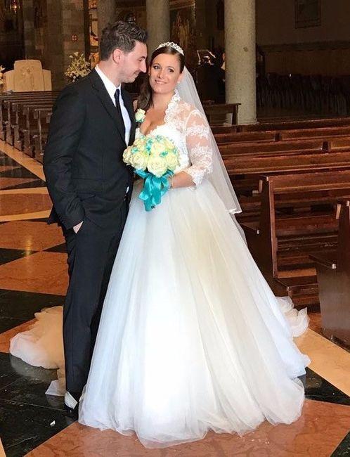 L'ultimo passo per vincere il REGALO di Matrimonio.com 10