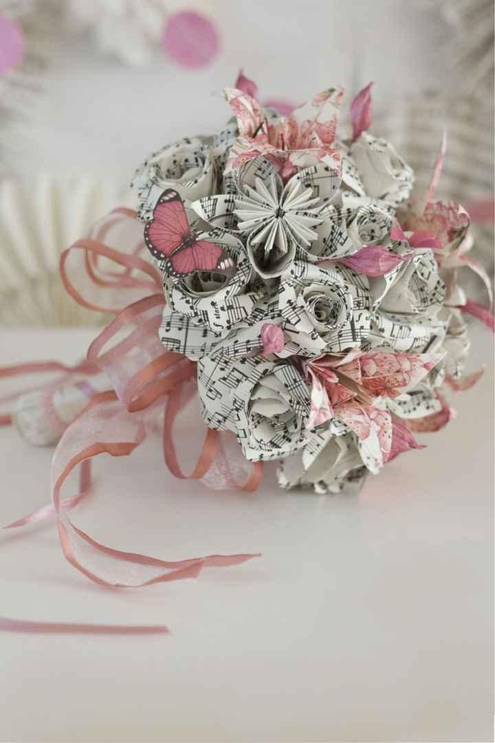 Il bouquet non bouqet - 3