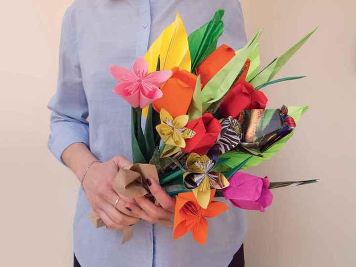 Il bouquet non bouqet - 4