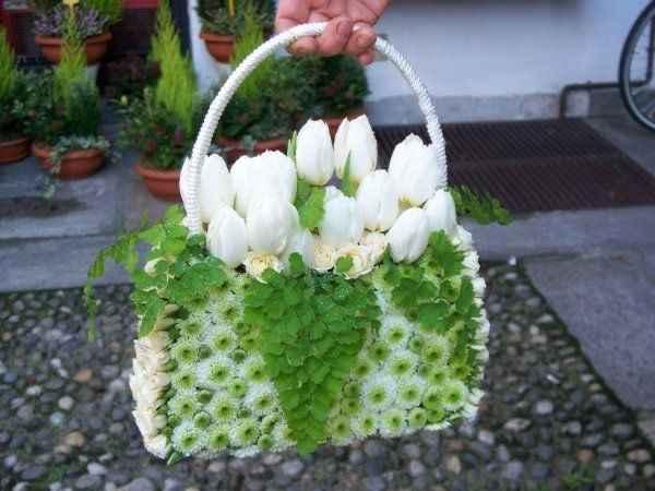 Il bouquet non bouqet - 8