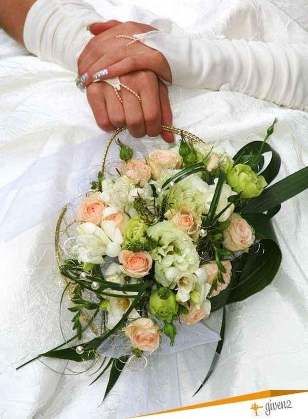 Il bouquet non bouqet - 9