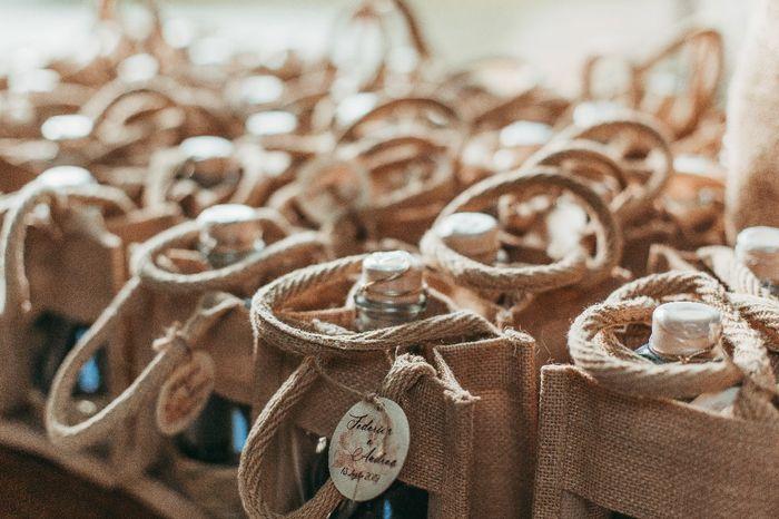 Matrimonio in Puglia, idee per le bomboniere 3