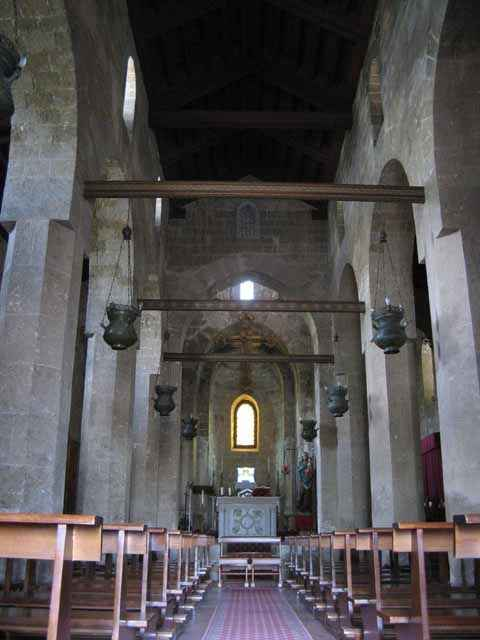 Chiesa San Giovanni dei Lebbrosi