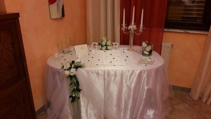 Il mio tavolo dei regali - 2