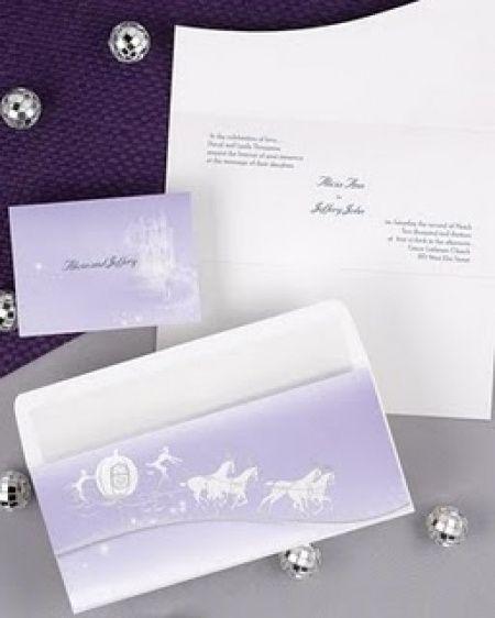 Partecipazioni Matrimonio Tema Disney : Partecipazioni a tema fai da te forum matrimonio
