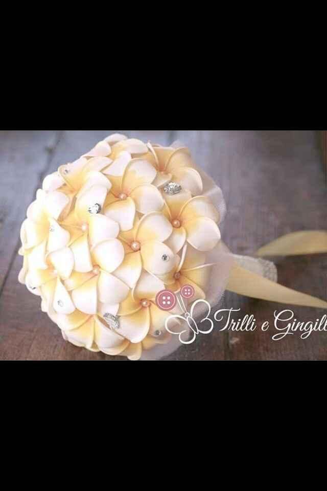 Idee bouquet luglio - 1