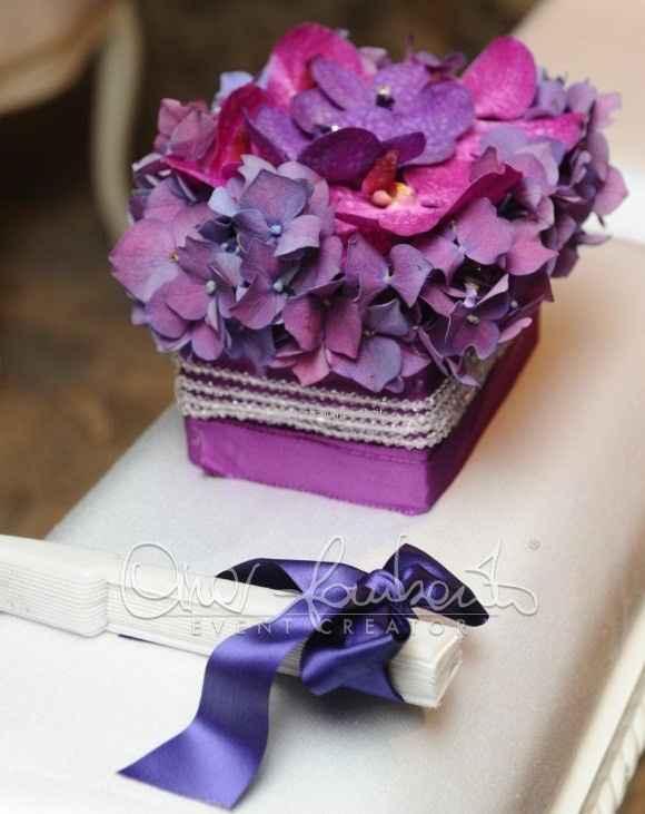 Curiosando nel mondo delle nozze- portafedi - 1