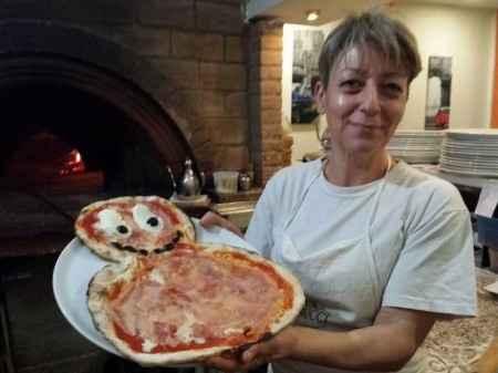 Peppa Pizz - 1