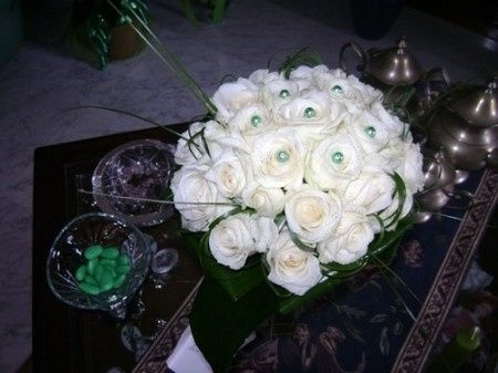 Bouquet promessa di matrimonio