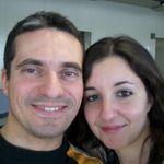 Maria Laura e Pietro