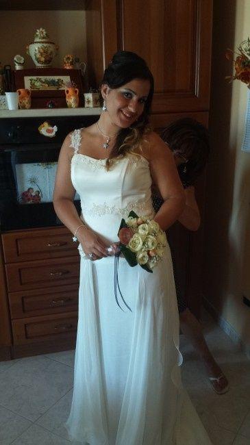 Io sposa