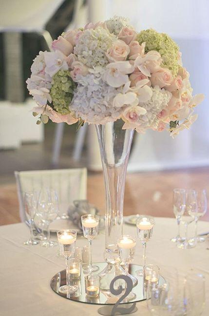 a6d5543f034c Centrotavola ragazze!!! candelabro o vaso alto    - Organizzazione ...
