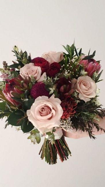 Bouquet 💐 1