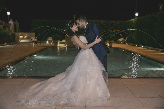 Sposi che sono convolati a nozze durante il Covid-19: lasciate qui i vostri consigli! 👇 64