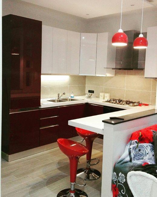 La mia casa pagina 5 vivere insieme forum for Piani architettonici per la mia casa
