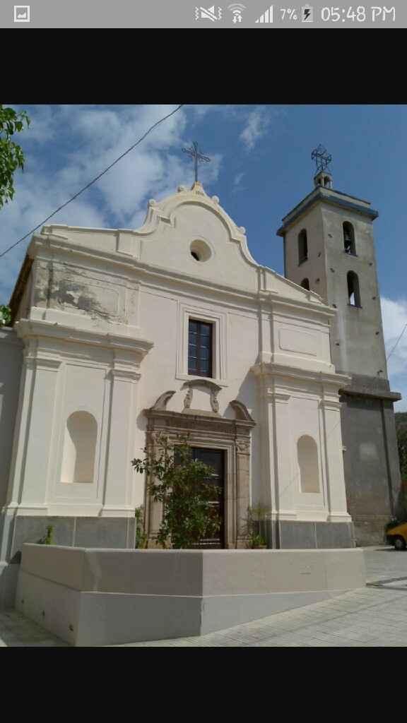La mia chiesa.... - 1
