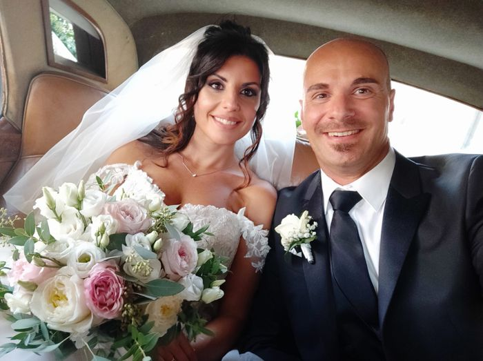 Sposi che sono convolati a nozze durante il Covid-19: lasciate qui i vostri consigli! 👇 66