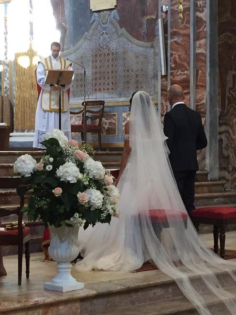 Sposi che sono convolati a nozze durante il Covid-19: lasciate qui i vostri consigli! 👇 68