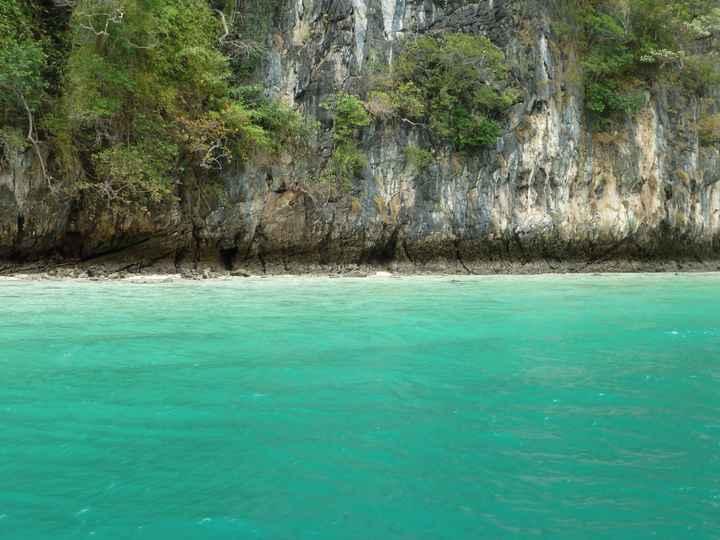 phi phi island thailandia