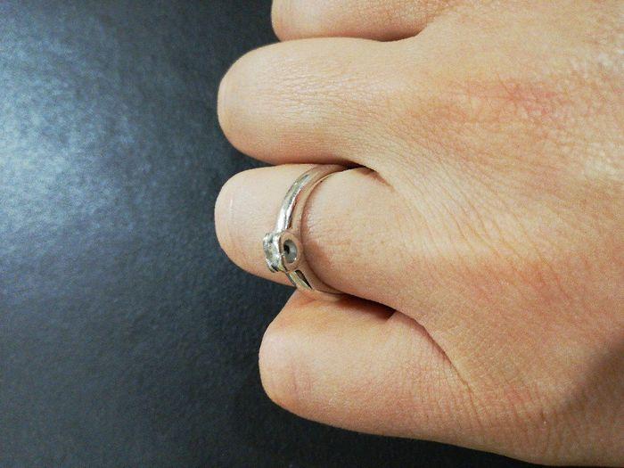 #LoveFriday - Mostrateci il vostro anello di fidanzamento 13