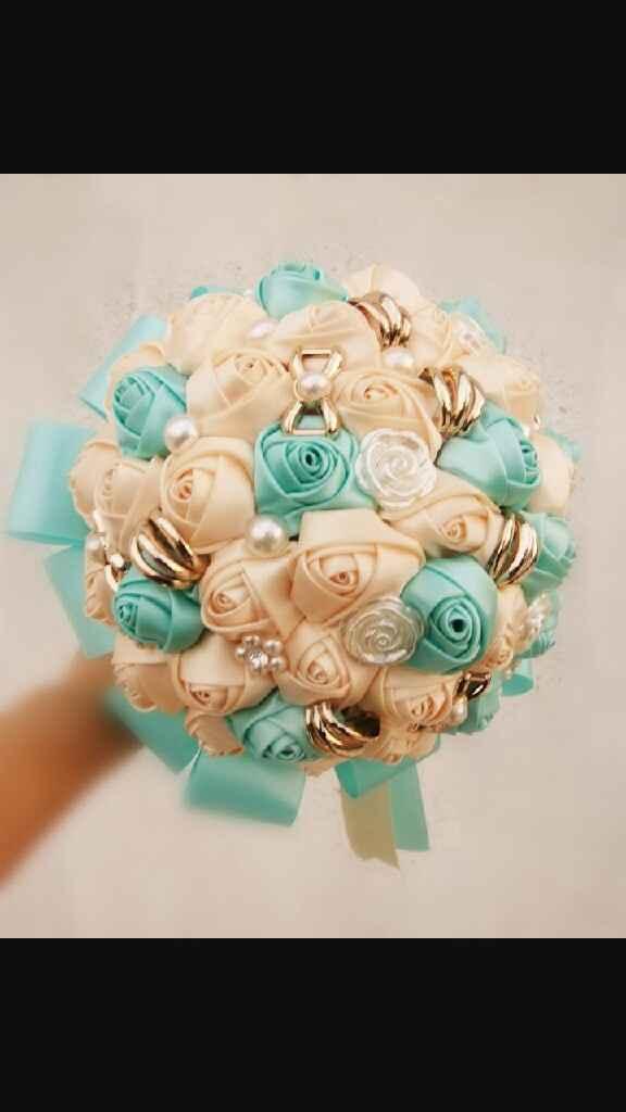 Che dite di questo bouquet - 1