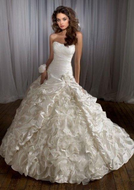 Vestiti Da Sposa Kitsch.Abito Da Sposa Moda Nozze Forum Matrimonio Com