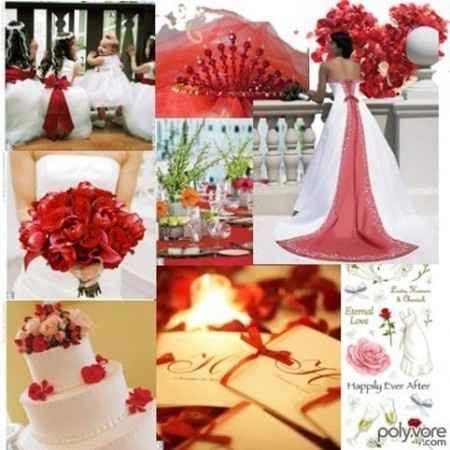Tema matrimonio - 3