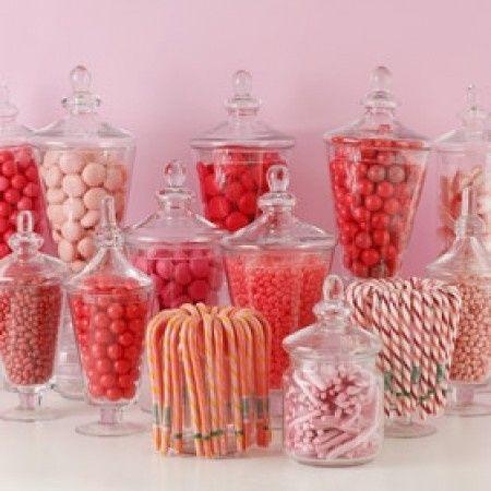 Vasi in vetro per confettata dove comprarli online fai for Ikea contenitori vetro