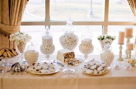 Vasi in vetro per confettata dove comprarli online fai for Ikea vasi vetro