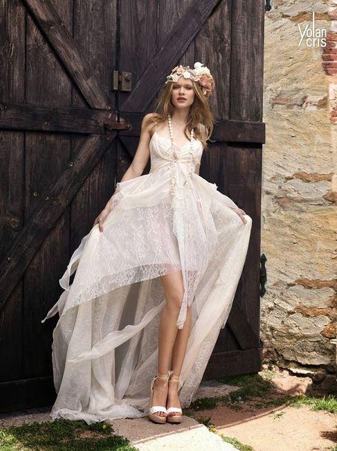 Molto Abiti bohemien - Forum Matrimonio.com LD67