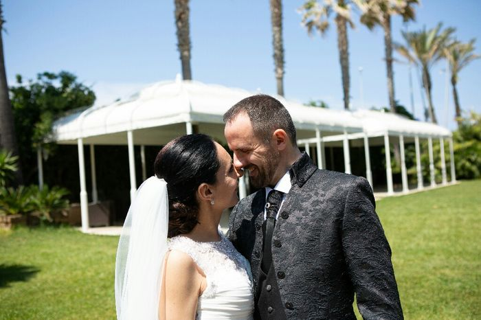 Foto matrimonio 1