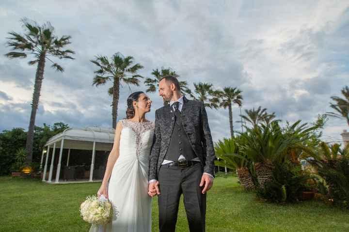 Foto matrimonio - 2