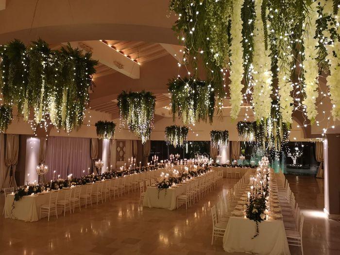 Idee e Spunti per un matrimonio natalizio 13