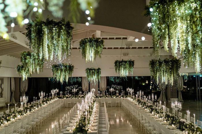 Idee e Spunti per un matrimonio natalizio 10
