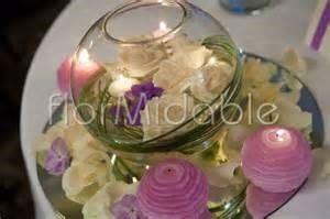 Consiglio sincero pagina 2 organizzazione matrimonio for Centrotavola matrimonio candele