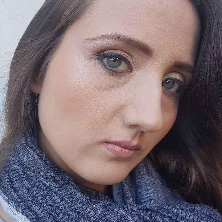 Prima Prova make up - 2