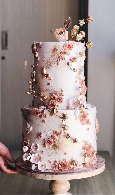 Torte wow 🎂 La vostra preferita è..? 😍 1