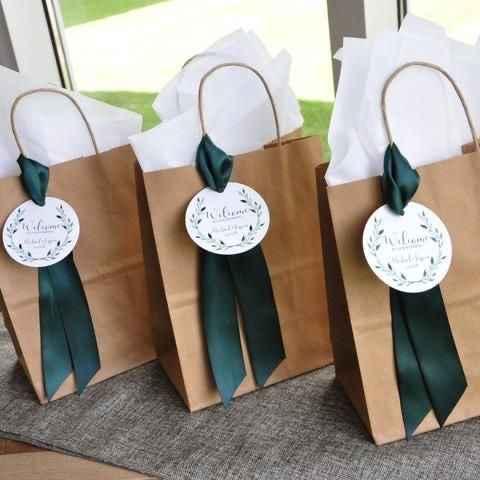 Wedding Bag 🛍 - 1