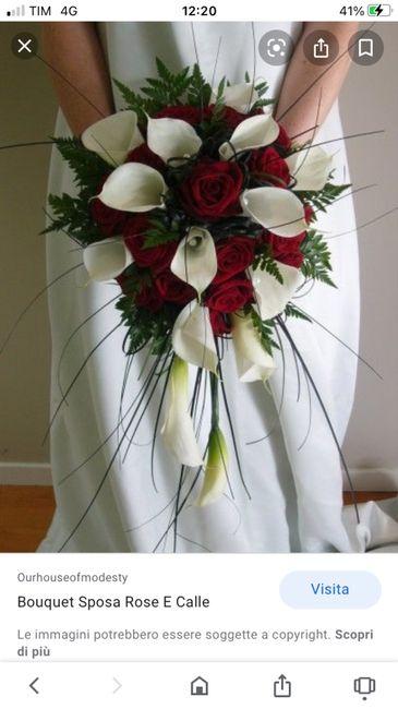 Il vostro bouquet 6